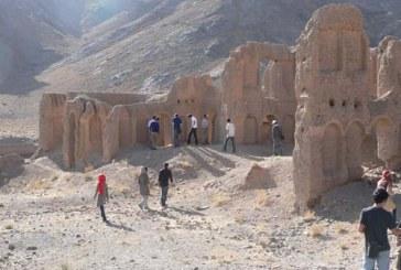 احیای تپه خاموشان و شهر زیر زمینی اردستان نیازمند مساعدت مسئولان