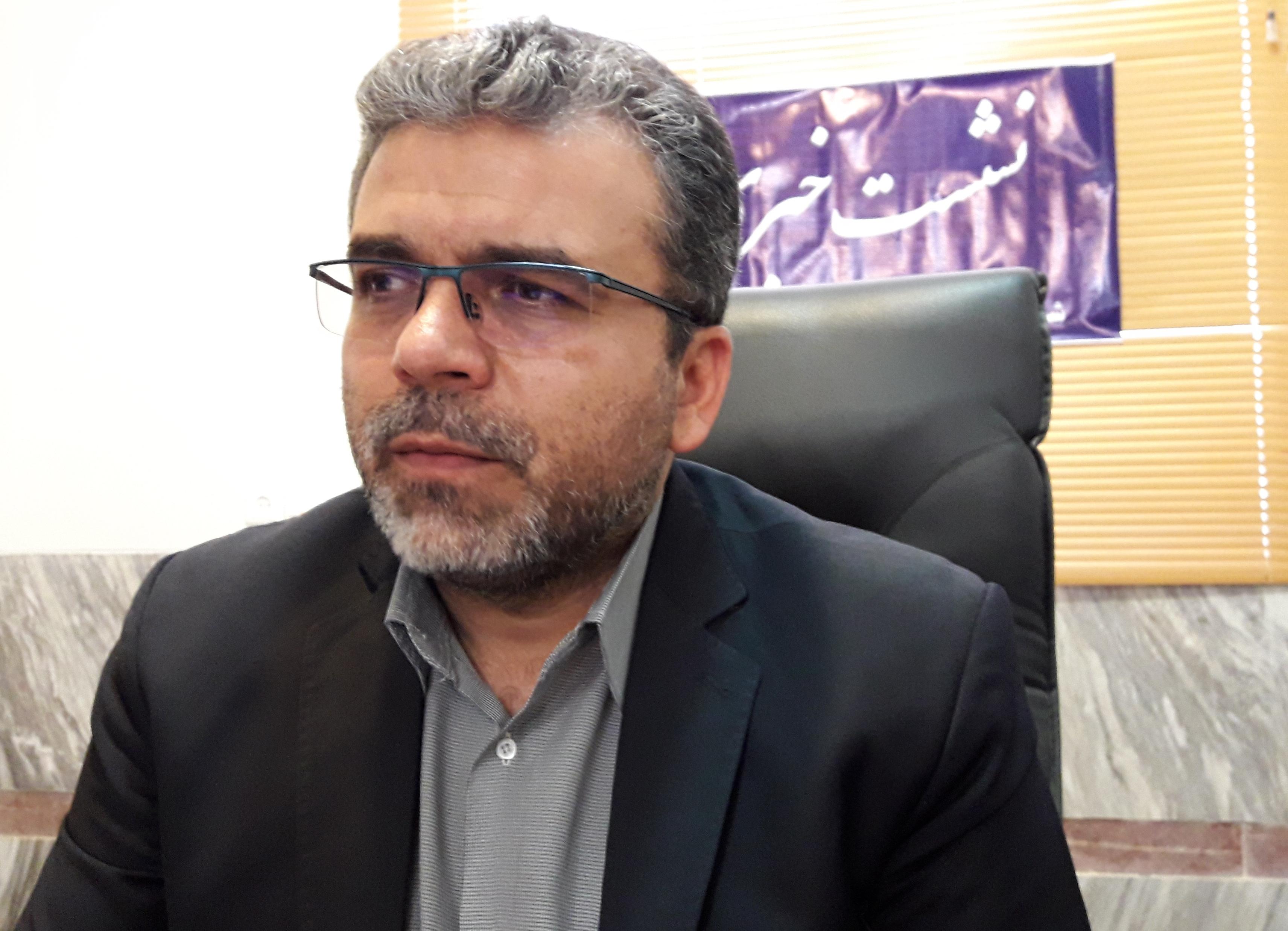 ارزش صادرات فرآورده های خام دامی استان اصفهان 30 میلیون دلار است