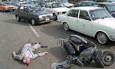 کاهش 17 درصدی تصادفات فوتی در اردستان