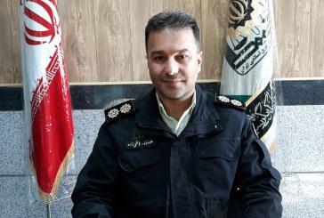 دستگیری باند سارقین با ۴۱ فقره سرقت در اردستان