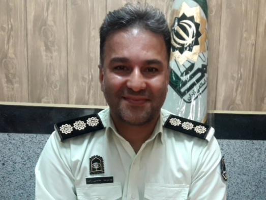 افزایش ۶۵ درصدی جرائم اینترنتی در اردستان