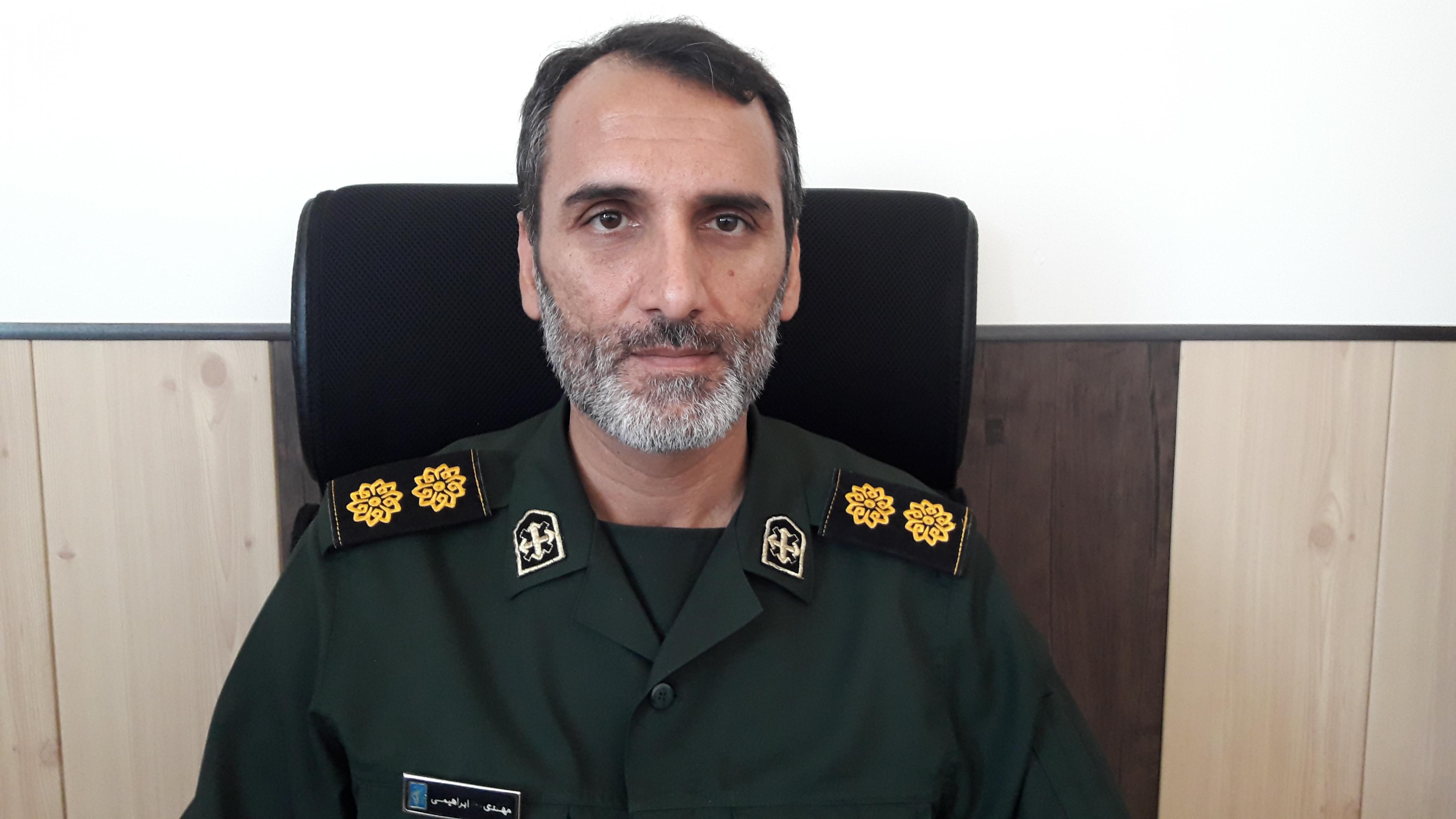 کمیتههای محرومیتزدایی توسط سپاه اردستان تشکیل شد