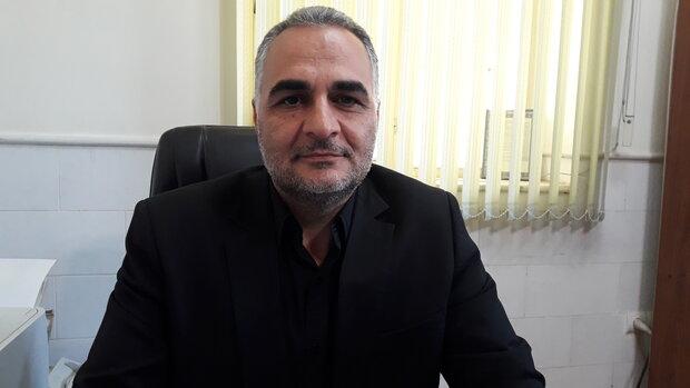 ۱۱ شرکت تعاونی کشاورزی در اردستان فعالیت دارند