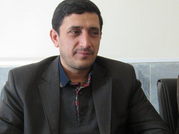 ۱۵ خانه ورزشی روستایی در اردستان تاسیس شده است
