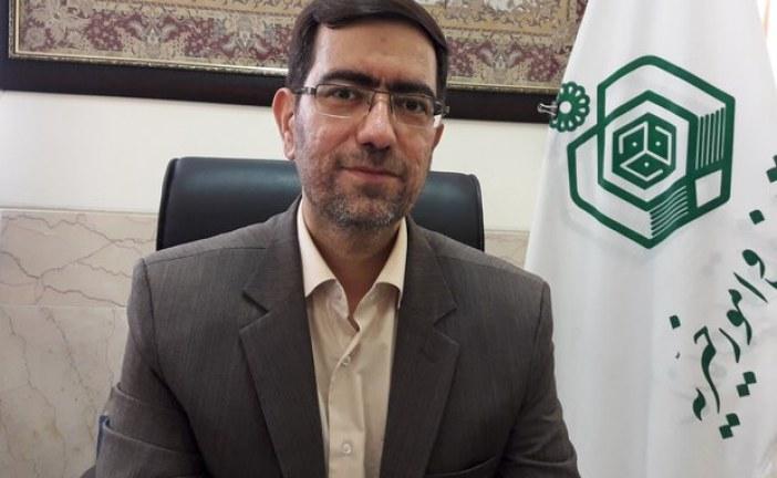 امامزاده اسماعیل(ع) اردستان به عنوان قطب فرهنگی معرفی خواهد شد