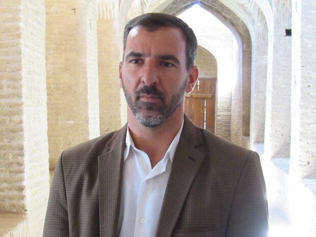 خانه شهید مدرس در اردستان بازسازی می شود