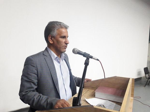 نگاه ویژه به برنامه های فرهنگی دهه فجر در شهرستان اردستان