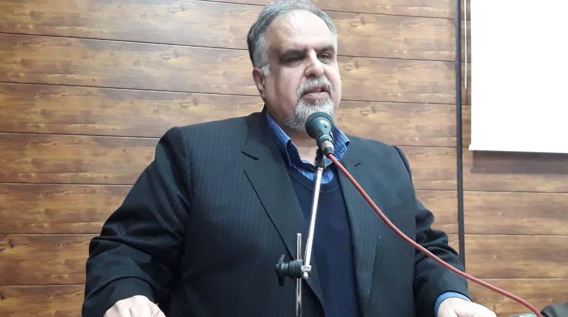 استان اصفهان رتبه نخست اصلاح الگوی کشت کشور را دارد