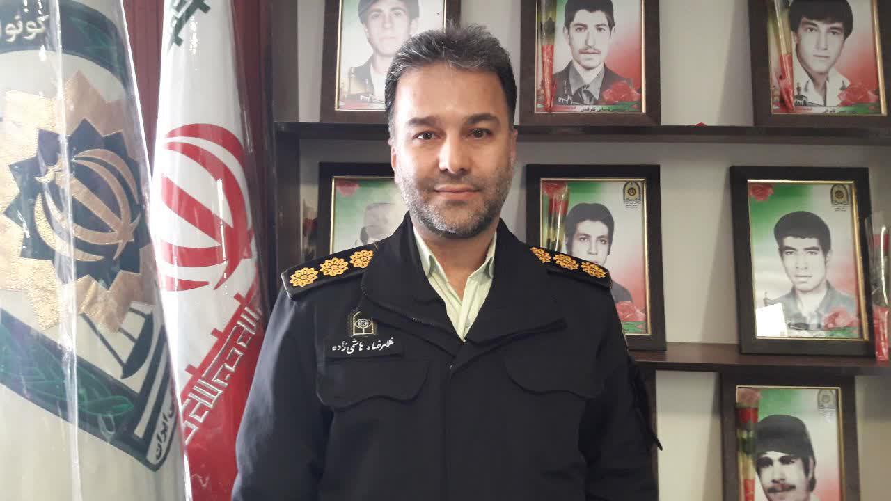 کشف ۴۲۰ «ماینر» تولید ارز دیجیتال قاچاق در اردستان