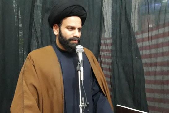 حضور مردم در مراسم شهید سلیمانی نشانه آمادگی در دفاع از کشور است