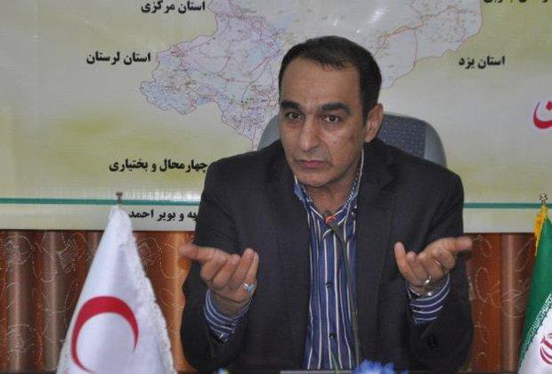 ۱۷ دشت در سطح استان اصفهان دچار فرونشست است