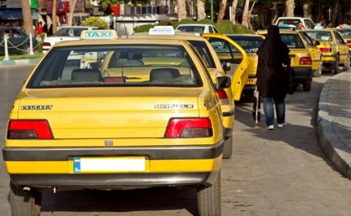 نابسامانی در ناوگان تاکسیرانی اردستان/۵۰ درصد از ناوگان تاکسیرانی شهرستان فرسوده است