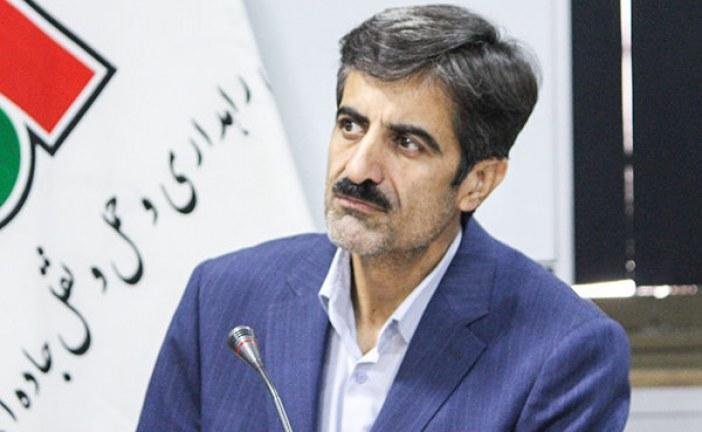 ۲۲ کیلومتر از محورهای مواصلاتی استان اصفهان آسیب دیدند