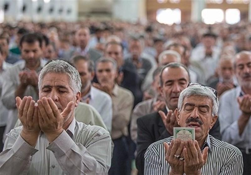 نماز عید فطر در مصلی اردستان برگزار نمیشود/ برگزاری نماز در ۶ مسجد شهر اردستان