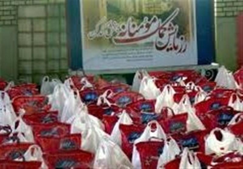۲۵۰۰ بسته معیشتی توسط سپاه اردستان در مرحله دوم بین نیازمندان توزیع میشود