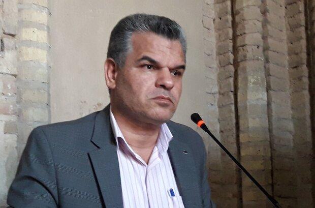 ۲۱۰۰ نفر در آزمونهای فنی و حرفهای اردستان گواهینامه گرفتند