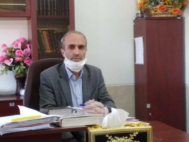 توهین در صدر پرونده های دادستانی اردستان قرار دارد