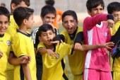 زیرساختهای فوتبال اردستان از بین رفته است/ لزوم تکمیل زیرساختها و فعالشدن رشته فوتبال