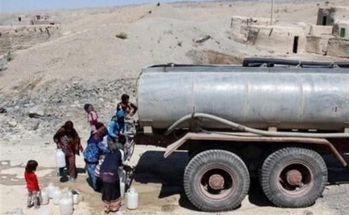 گزارش  آبرسانی سیار به ۵۷ روستای اردستان/ آب شور سهم روستائیان شد