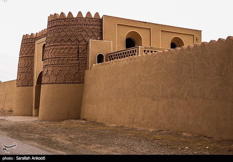 کاروانسرای روستای «بغم» و «ظفرقند» اردستان احیا میشوند