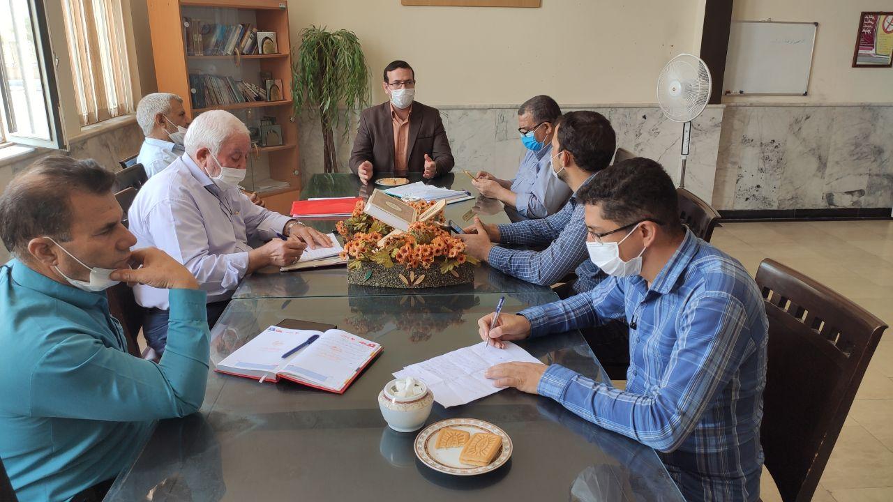 بنیاد نشر و ترویج اندیشه های شهید مدرس در اردستان ایجاد می شود