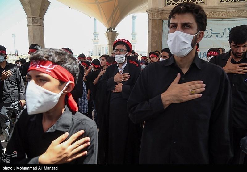 مراسم عزاداری امام حسین(ع) در اردستان باشکوه برگزار شود