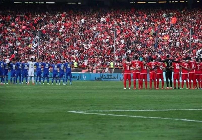 معاون وزیر ورزش و جوانان: باشگاههای پرسپولیس و استقلال تا دو ماه آینده در بورس واگذار میشوند