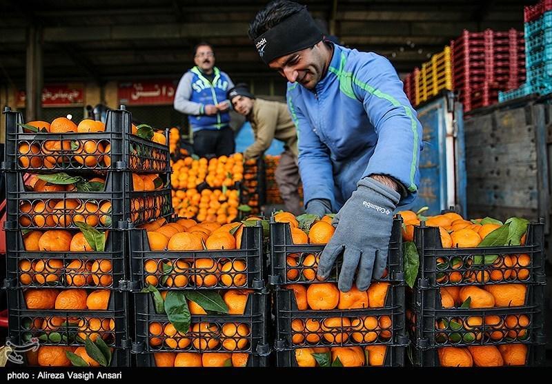 میدان میوه و تره بار اردستان معطل استعلامات است