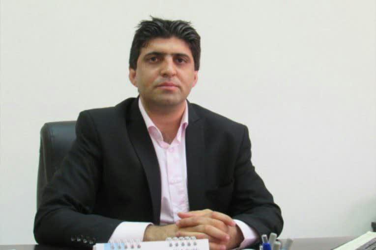 ۱۲ سایت اینترنت شهرستان اردستان به۳G مجهز شد
