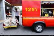آتشنشانی اردستان با کمبود نیرو و تجهیزات رو به روست / خدمترسانی تنها با ۹ آتشنشان