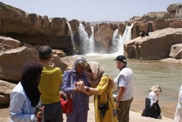 ورود گردشگران خارجی به ایران ۹۶ درصد کاهش یافته است/پرداخت ۲۶۰ میلیارد تومان تسهیلات به بخش گردشگری