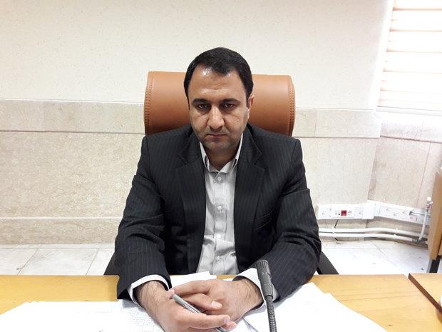 انتقاد از برگزاری گسترده مراسم ترحیم در اردستان