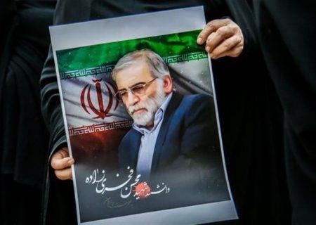محکومیت مسئولان  در ترور شهید فخریزاده/امروز در اردستان عزای عمومی اعلام شد