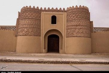 ۲ باب کاروانسرا در اردستان ثبت جهانی میشود