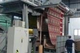 ماجرای پلمب بزرگترین کارخانه فرش خاورمیانه / کارخانهای با ۱۶۰ میلیون تومان بدهی + فیلم