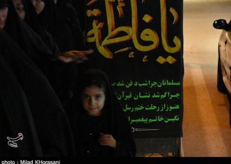 شهرداریهای اردستان نسبت به فضا سازی شهر در ایام فاطمیه اقدام کنند