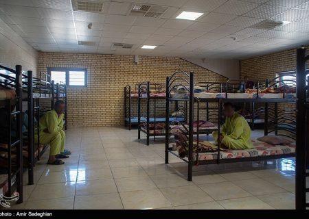 چرا مراکز کمپ ترک اعتیاد اردستان تعطیلی شد؟