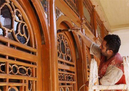 ۱۵هزار میلیارد تومان برای مرمت خانههای تاریخی کشور اختصاص یافته است