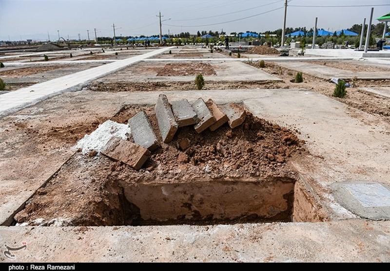 اردستان با ۱۰۰ آرامستان روستایی و شهری متولی ندارد/لزوم تسریع در ساماندهی