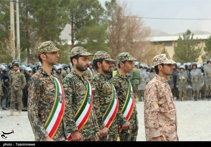 رزمایش «الی بیتالمقدس» دهه فجر انقلاب اسلامی در اردستان برگزار میشود