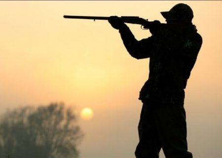 ۳۶ شکارچی غیر مجاز در اردستان دستگیر شدند