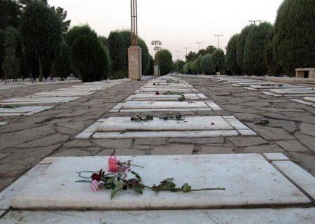 هرج و مرج در آرامستانهای اردستان/چه کسی متولی ساماندهی آرامستانهاست؟
