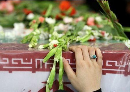 اردستان میزبان ۲ شهید گمنام میشود