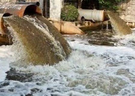 تصفیه خانه فاضلاب شهر اردستان تهدیدی علیه محیط زیست است