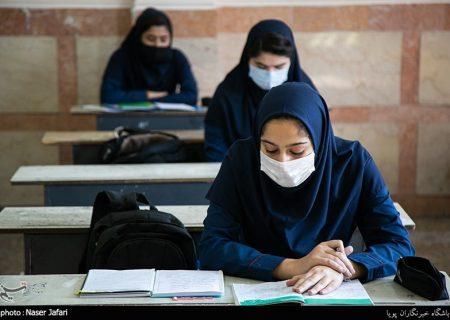 مدارس ناقض پروتکلهای بهداشتی در اردستان به فرمانداری معرفی میشوند