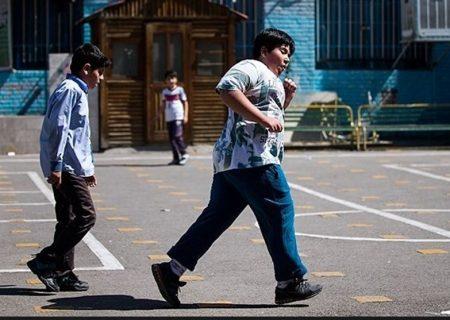 """طرح """"کوچ"""" سند تحول بنیادین وضعیت جسمانی دانشآموزان را کنترل میکند"""