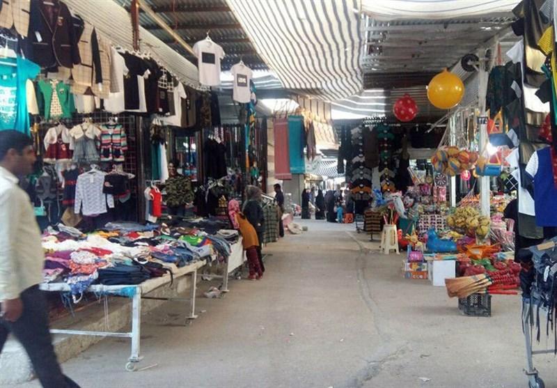 جولان دلالان در بازار اردستان/مسئول نظارت و برخورد با عاملان افزایش قیمت کیست؟