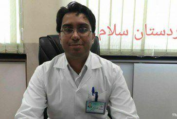 فرسودگی بیمارستان اردستان به دغدغه و دلواپسی تبدیل شده است