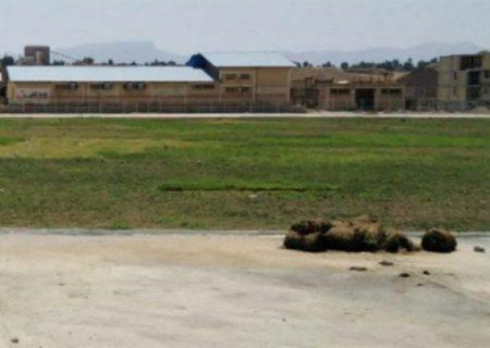 زیرساختهای فوتبال در اردستان رصد میشود