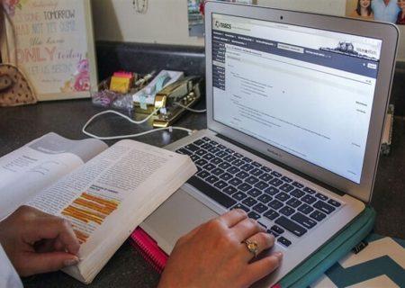 آموزش مجازی؛ دغدغهای که دانشآموزان اردستانی با آن رو به رو هستند